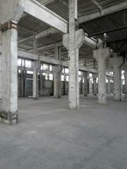 Складские помещения в аренду от собственника (Шабаны)