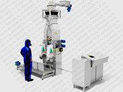 Дозатор полуавтоматический ДПЛ-50ШНК2