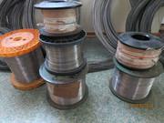 Проволока нихромовая Х20Н80,  Х15Н60 цена 49.50 BYR с доставкой по РБ