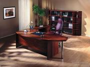 Офисная мебель под заказ в Минске.