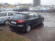 Продам автомобиль Chevrolet Lacetti 2008 г. в хорошее состояние