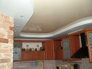 Натяжные потолки любой сложности и в кратчайшие сроки