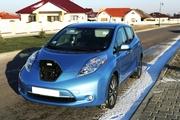 Продажа электромобилей в кредит и лизинг