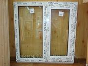 Окна Пвх Распродажа профиль Bruegmann AD HP124