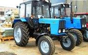 Запчасти для трактора МТЗ - Заводские цены