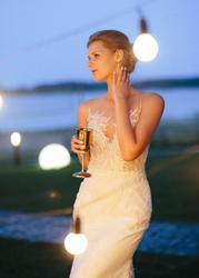 Продам свадебное платье от дизайнера Millanova,  модель Bler