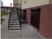 В аренду 2 торговых помещения 27м2 и 72м2 по ул.Мстиславца-24