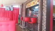 Предлагаем на продажу готовый бизнес-ресторан,  по ул. Нёманская47, 105м2