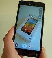 Смартфон Lenovo A5000 для мобильных людей