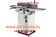 JJ-6 — фуговальный станок с длинными чугунными столами JET