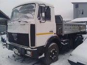 МАЗ 5551 2004г в отличном состоянии