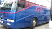 Аренда автобусов,  СТО (ремонт и диагностика электрооборудования)