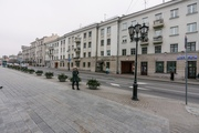 Квартира в центре Минска - ул. Ленина,  дом 15 (м. Октябрьская/Купаловс