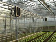 Тепловентиляторы для обогрева ТЕПЛИЦ,  ферм,  животных