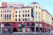 Офис 140 м2 в аренду Немига 5