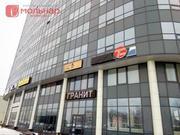 Сдается офис 77 м2 в бизнес-центр S-Union
