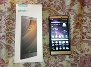 Продаю смартфон Lenovo PHAB-2  6.4 дюймов экран