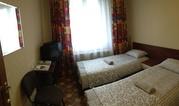2-х местный номер в хостеле по ул. Богдановича,  23