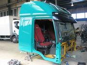 Ремонт покраска грузовиков (недалеко от Орловской)