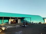 Сдам Производств.площади в Заславле (д. Кирши) до 1300 метров2
