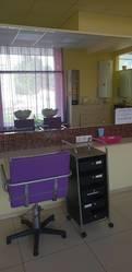 Сдам в аренду парикмахерское кресло в Серебрянке