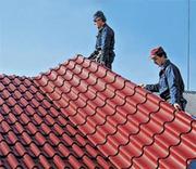 Кровельные работы Ремонт крыши