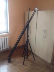 Операторский кран для видеосъемки Proaim 9ft Jib Crane,  Tripod Stand