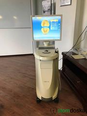 Cтоматологический сканер Sirona CEREC AC BlueCAM 2012