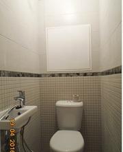 Комплексный ремонт ванной и туалета под ключ