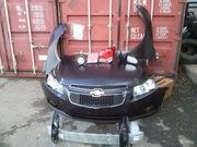 Б/У запчасти для Chevrolet (Шевроле) с полной гарантией и доставкой