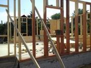 Каркасное домостроение