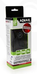 Aquael Easy Heater 75w (пластиковый терморегулятор) на 35-75л