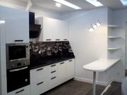 Кухня под индивидуальный заказ в Минске