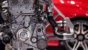 Ремонт двигателя на Боровой