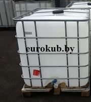 Еврокуб новый