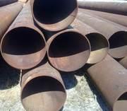 Трубы б/у,  стальные круглые