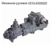 4310-3400020 Механизм рулевой