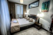 Шикарная 2 комнатная квартира в центре Минске