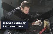 Вакансия Автоэлектрик
