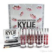 Подарочный набор косметики KYLIE Holiday Big Box