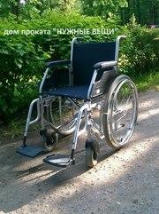 инвалидная коляска напрокат