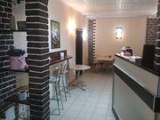 Стильное мини-кафе со свежим ремонтом