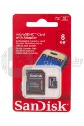 Флешка SanDisk 8 Гб