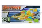 Cамолёт Air Force 3D