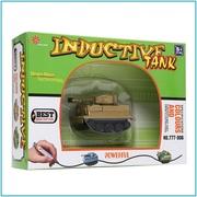 Индукционный танк (волшебный фломастер).
