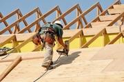 Строительство и ремонт крыш недорого.