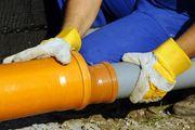 Монтаж систем канализации недорого.