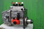 топливный насос высокого давления трактора МТЗ