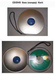 Бокс (холдер) для CD/DVD