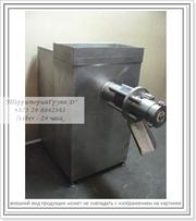 Пресс для механической обвалки птицы на 500 кг в час